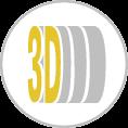 3d habbetű - plasztikus logó - térbetű feliratok