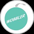 Wobbler, Polcbelógó, Bolti reklám