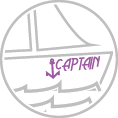Hajó - vitorláshajó - motorcsónak logózás, egyedi hajónév grafika készítés