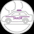 Járőrszolgálat - Biztonsági szolgálat - Security - Pénzszállító autó fóliázás