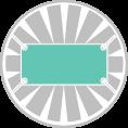 Backlit ponyva - átvilágítható molinó - backlit banner