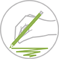Grafikai tervezés Szabadkézi rajzolás Illusztráció készítés