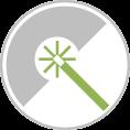 Képretusálás - Anyagfrissítés - Ráncfelvarrás - Grafikai újítás