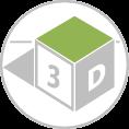 3D - Általános 3d megjelenítés - 3d grafika