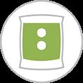 Csomagolás tervezés Display grafikák Termékcsomagolás