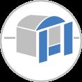 Stand 3D terv - Standekoráció tervezés 3d-ben