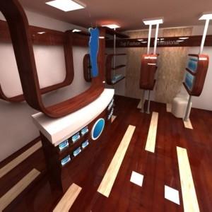 3D tervezés Animációk Formatervezés